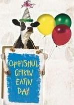 Eat mor chikn