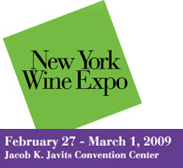 Wine expo logo