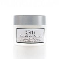 Om extrait de caviar
