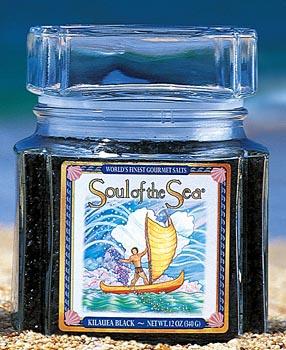 Buy Soul of the Sea black salt