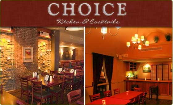 Choice Kitchen in Murray Hill
