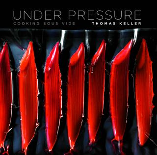 To RSVP to Keller's signing of Under Pressure from Artisan Books