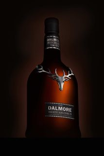D is for Dad and Dalmore