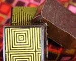 Chili and dark chocolates from Life by Chocolate