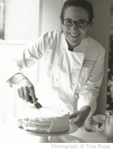 Kate Zuckerman presents Pastry Chat