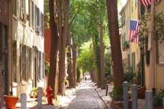 Learn about Philadelphia the Colonial City