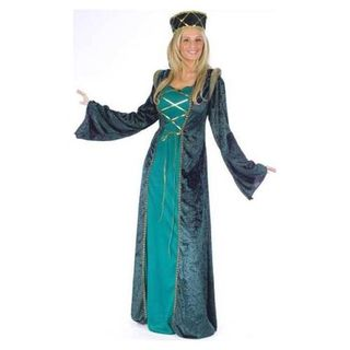 A comely wench outfitted at Buy.com for under $30