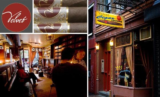 Velvet Cigar Lounge