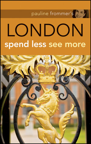 More of London for loads less