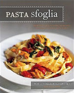 224 pages of tender and tasty pasta