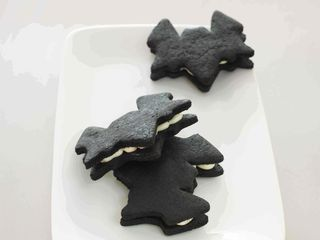Ganache-filled TKO Bats