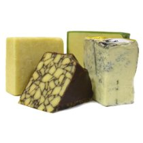 This Irish cheese assortment is perfect for pairing with beer. Buy yours here.