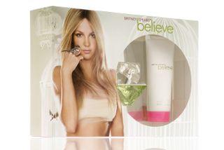 Britney Spears Believ