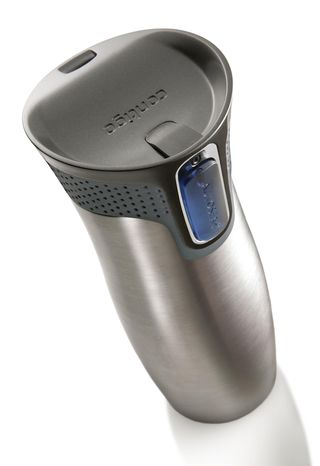 Contigo travel mugs go everywhere 'conmigo'