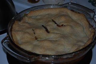 After: Beef Pot Pie