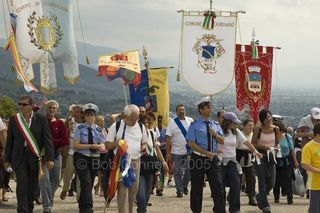 Assisi Peace March