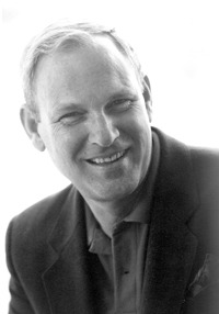 James Villas, photo courtesy of Wiley