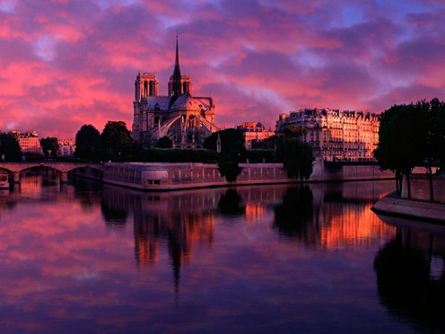 Paris-beautiful